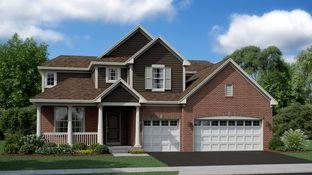 Rivera ei - Woodlore Estates - Single Family: Crystal Lake, Illinois - Lennar