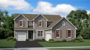 Rembrandt - Woodlore Estates - Single Family: Crystal Lake, Illinois - Lennar