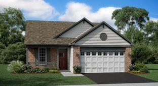 Bennett - Woodlore Estates - Andare: Crystal Lake, Illinois - Lennar