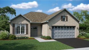 Napa - Woodlore Estates - Andare: Crystal Lake, Illinois - Lennar