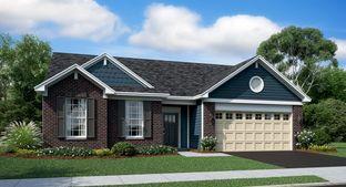Siena - Woodlore Estates - Andare: Crystal Lake, Illinois - Lennar