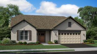 Sonoma - Woodlore Estates - Andare: Crystal Lake, Illinois - Lennar