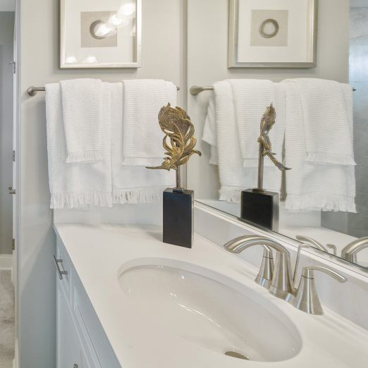 Bathroom featured in the Rainier By Lennar in Chicago, IL