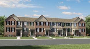 Georgetown - Prairie Commons - Urban Townhomes: Batavia, Illinois - Lennar