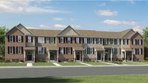 Prairie Commons - Urban Townhomes by Lennar in Chicago Illinois