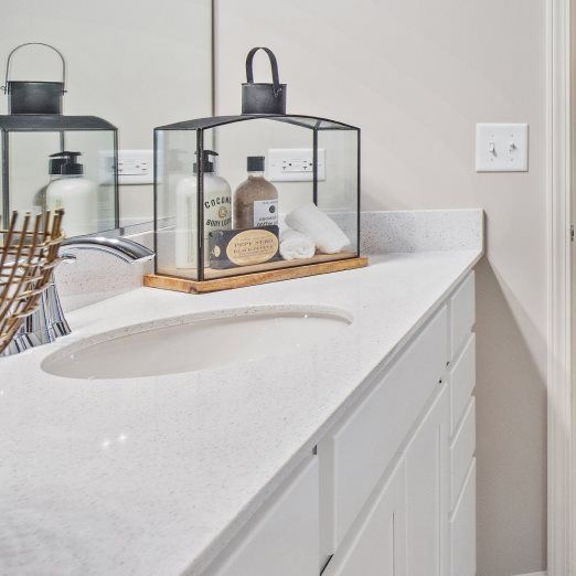 Bathroom featured in the Dunham II By Lennar in Chicago, IL