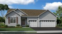 Legend Lakes by Lennar in Chicago Illinois
