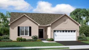 Siena ei - Raintree Village - Single Family: Yorkville, Illinois - Lennar
