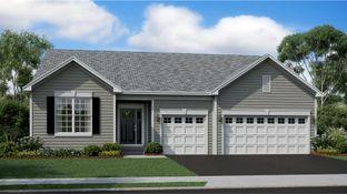 Ridgefield - Raintree Village - Single Family: Yorkville, Illinois - Lennar