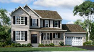 Auburn - Raintree Village - Single Family: Yorkville, Illinois - Lennar