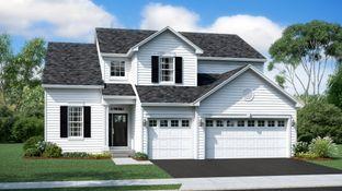Galveston - Raintree Village - Single Family: Yorkville, Illinois - Lennar