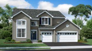 Raleigh - Raintree Village - Single Family: Yorkville, Illinois - Lennar