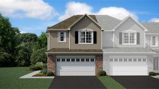Glenshire II - Raintree Village - Townhomes: Yorkville, Illinois - Lennar