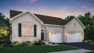 Ridgefield ei - Lakewood Prairie: Joliet, Illinois - Lennar