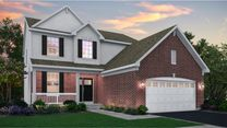 Lakewood Prairie by Lennar in Chicago Illinois