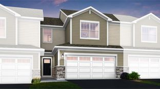 Marianne ei - Park Pointe - Traditional Townhomes: South Elgin, Illinois - Lennar