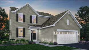 Brooklyn - Rose Garden Estates - Single Family: Cedar Lake, Illinois - Lennar