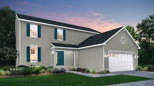 Victoria - Rose Garden Estates - Single Family: Cedar Lake, Illinois - Lennar