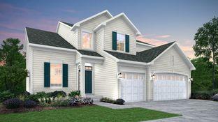 Galveston - Rose Garden Estates - Single Family: Cedar Lake, Indiana - Lennar
