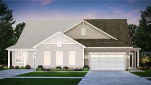 Balsam - Rose Garden Estates - Paired Villas: Cedar Lake, Illinois - Lennar