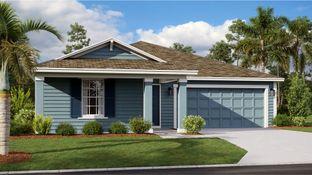 Bailey - Stoneybrook Hills - Glenwood Manor: Mount Dora, Florida - Lennar