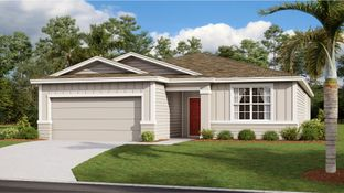 Heritage - Stoneybrook Hills - Glenwood Manor: Mount Dora, Florida - Lennar