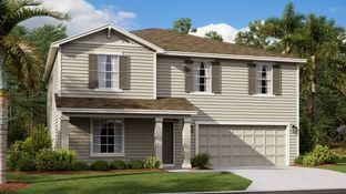 Catherine - Stoneybrook Hills - Glenwood Manor: Mount Dora, Florida - Lennar