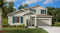 Stoneybrook Hills - Glenwood Manor by Lennar in Orlando Florida