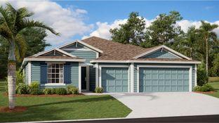 Bridges - Stoneybrook Hills - Summerhill Estates / Hillside Green: Mount Dora, Florida - Lennar