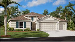 Flynn - Stoneybrook Hills - Hillside Green: Mount Dora, Florida - Lennar