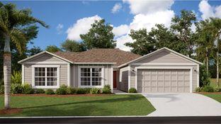 Presley - Stoneybrook Hills - Hillside Green: Mount Dora, Florida - Lennar