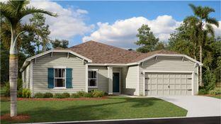Genesis - Stoneybrook Hills - Hillside Green: Mount Dora, Florida - Lennar
