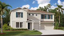 Stoneybrook Hills - Hillside Green by Lennar in Orlando Florida