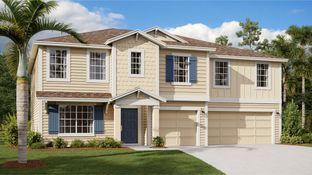 Dillinger - Stoneybrook Hills - Hillside Green: Mount Dora, Florida - Lennar