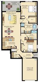 Augusta - ChampionsGate - Luxury Resort Condominiums: Davenport, Florida - Lennar