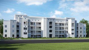 Florence - Storey Lake - The Terraces Vacation Condominiums: Kissimmee, Florida - Lennar
