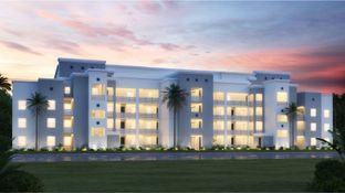 Sorrento - Storey Lake - The Terraces Vacation Condominiums: Kissimmee, Florida - Lennar