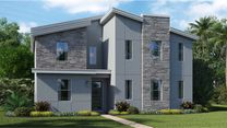 ChampionsGate - Retreat Single Family by Lennar in Lakeland-Winter Haven Florida