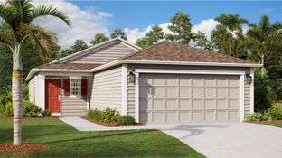 Janeway - Storey Creek - Manor Collection: Kissimmee, Florida - Lennar