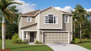 Dawson - Storey Creek - Manor Collection: Kissimmee, Florida - Lennar