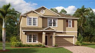 Provincetown - Hanover Lakes - Cottage Collection: Saint Cloud, Florida - Lennar