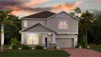 Hanover Lakes - Cottage Collection by Lennar in Orlando Florida