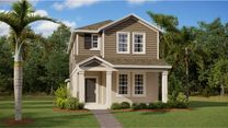 Waterside - The Cove by Lennar in Orlando Florida