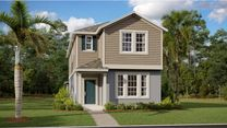 The Cove at Waterside by Lennar in Orlando Florida