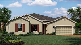 Bonita II - Arden Park North - Estate Collection: Ocoee, Florida - Lennar