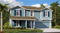 Estates at Lake Hammock by Lennar in Lakeland-Winter Haven Florida