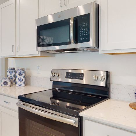 Kitchen featured in the Harrisburg By Lennar in Martin-St. Lucie-Okeechobee Counties, FL