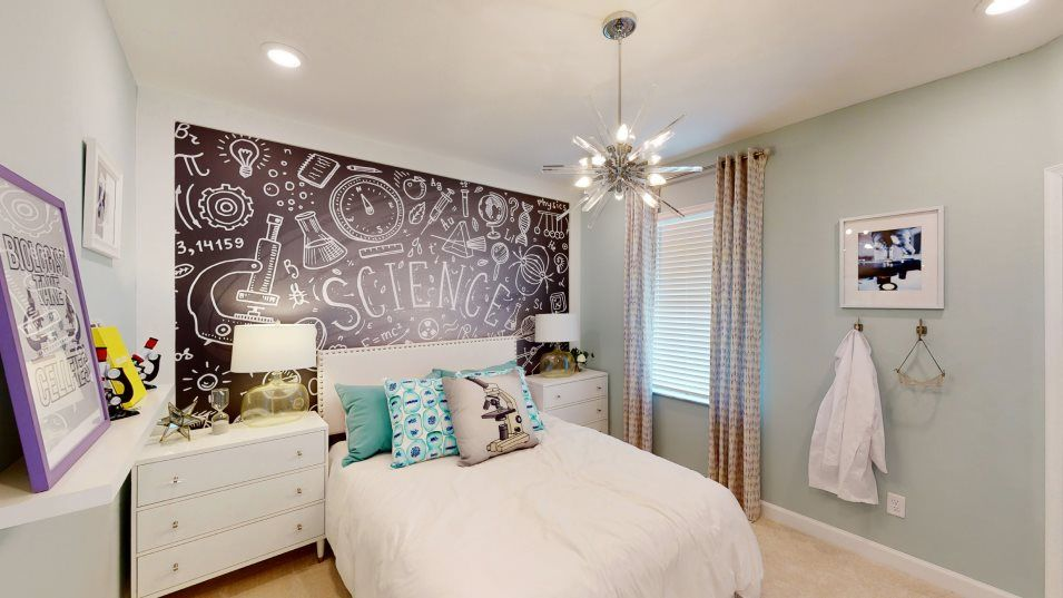 Bedroom featured in the Somerset By Lennar in Palm Beach County, FL