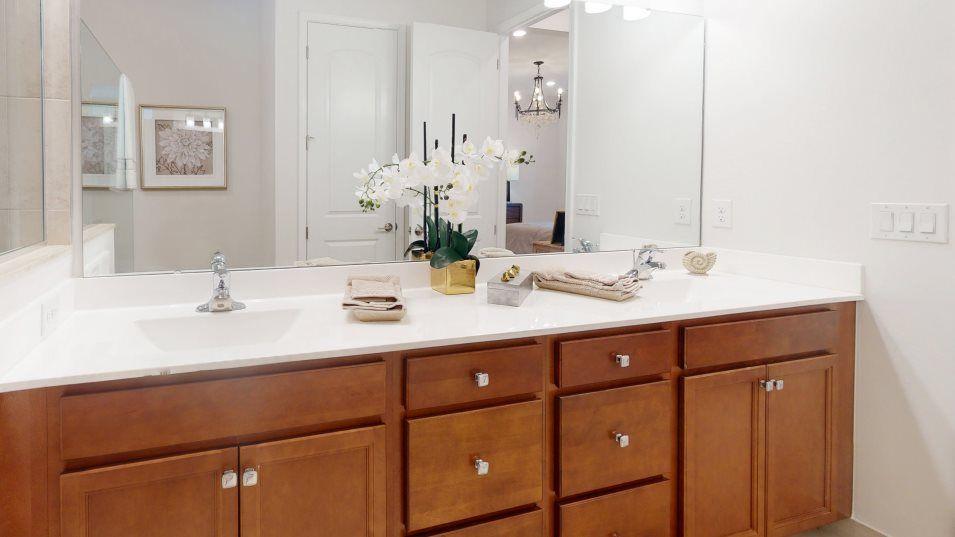 Bathroom featured in the Sophia By Lennar in Martin-St. Lucie-Okeechobee Counties, FL