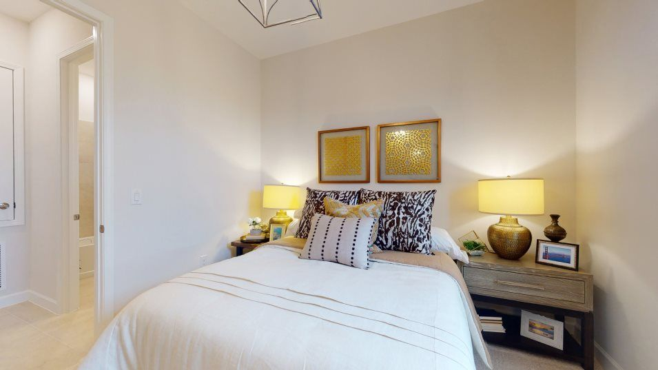 Bedroom featured in the Sophia By Lennar in Martin-St. Lucie-Okeechobee Counties, FL